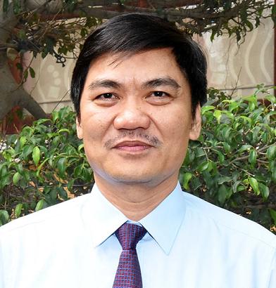 Ông Hoàng Nghĩa Hiếu, Tỉnh ủy viên - Giám đốc Sở Nộng nghiệp & Phát triển nông thôn tỉnh Nghệ An. Nguồn: Báo Nghệ An